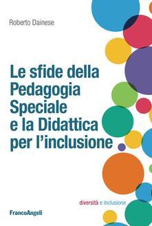 Ristorantezintonio.it Le sfide della pedagogia speciale e la didattica per l'inclusione Image