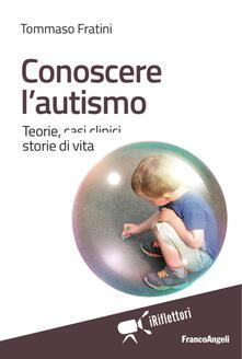 Osteriacasadimare.it Conoscere l'autismo. Teorie, casi clinici, storie di vita Image