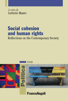Social cohesion and human rights. Reflections on the contemporary society - copertina