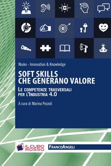 Squillogame.it Soft skills che generano valore. Le competenze traversali per l'industria 4.0 Image