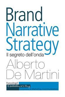 Steamcon.it Brand narrative strategy. Il segreto dell'onda Image
