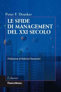 Le sfide di management del XXI secolo