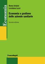 Economia e gestione delle aziende sanitarie