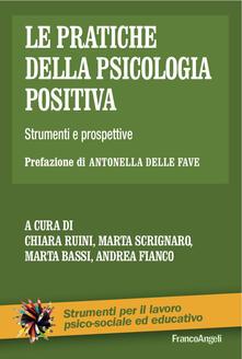 Amatigota.it Le pratiche della psicologia positiva. Strumenti e prospettive Image