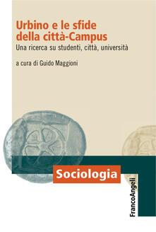 Lpgcsostenible.es Urbino e le sfide della città-campus. Una ricerca su studenti, città, università Image