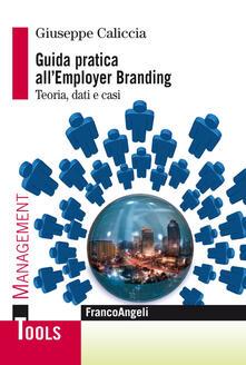 Amatigota.it Guida pratica all'employer branding. Teoria, dati e casi Image