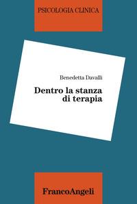 Dentro la stanza di terapia - Davalli Benedetta - wuz.it