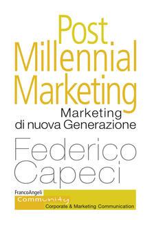 Nordestcaffeisola.it Post millennial marketing. Marketing di nuova generazione Image