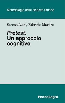 Ascotcamogli.it Pretest. Un approccio cognitivo Image