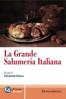 Equilibrifestival.it La grande salumeria italiana Image