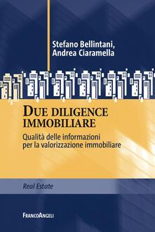 Associazionelabirinto.it Due diligence immobiliare. Qualità delle informazioni per la valorizzazione immobiliare Image