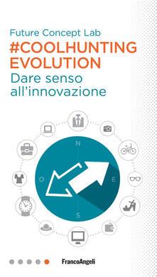 Promoartpalermo.it #Coolhunting Evolution. Dare senso all'innovazione Image