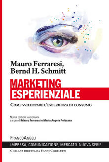 Amatigota.it Marketing esperienziale. Come sviluppare l'esperienza di consumo Image