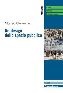 Radiosenisenews.it Re-design dello spazio pubblico Image