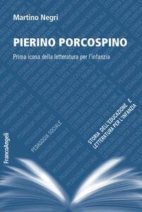 Pierino Porcospino. Prima icona della letteratura per l'infanzia