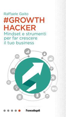 Growth hacker. Mindset e strumenti per far crescere il tuo business - Raffaele Gaito - ebook
