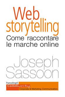 Radiosenisenews.it Web storytelling. Come raccontare le marche online Image