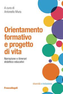Listadelpopolo.it Orientamento formativo e progetto di vita. Narrazione e itinerari didattico-educativi Image