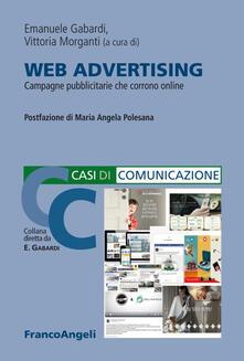 Winniearcher.com Web Advertising. Campagne pubblicitarie che corrono online Image