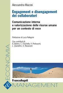 Voluntariadobaleares2014.es Engagement e disengagement dei collaboratori. Comunicazione interna e valorizzazione delle risorse umane per un contesto di voce Image