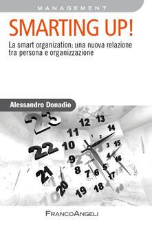 Grandtoureventi.it Smarting up! La smart organization: una nuova relazione tra persona e organizzazione Image
