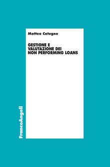 Gestione e valutazione dei Non Performing Loans.pdf