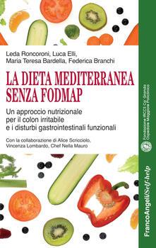 3tsportingclub.it La dieta mediterranea senza FODMAP. Un approccio nutrizionale per il colon irritabile e i disturbi gastrointestinali funzionali Image