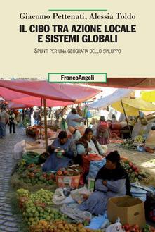 Fondazionesergioperlamusica.it Il cibo tra azione locale e sistemi globali. Spunti per una geografia dello sviluppo Image