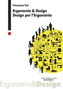Steamcon.it Ergonomia & design. Design per l'ergonomia Image