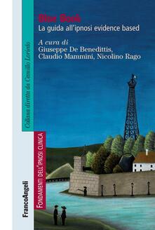 Grandtoureventi.it Blue Book. La guida all'ipnosi evidence based Image