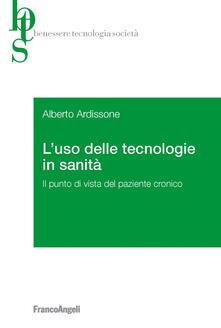 Voluntariadobaleares2014.es L' uso delle tecnologie in sanità. Il punto di vista del paziente cronico Image