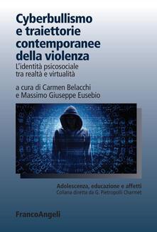 Promoartpalermo.it Cyberbullismo e traiettorie contemporanee della violenza. L'identità psicosociale tra realtà e virtualità Image