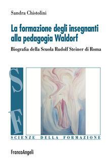 Charun.it La formazione degli insegnanti alla pedagogia Waldorf. Biografia della Scuola Rudolf Steiner di Roma Image