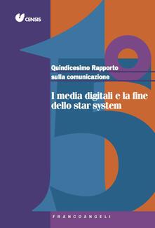 Antondemarirreguera.es Quindicesimo rapporto sulla comunicazione. I media digitali e la fine dello star system Image
