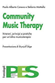 Voluntariadobaleares2014.es Community music therapy. Itinerari, principi e pratiche per un'altra musicoterapia Image