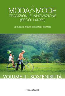 Aboutschuster.de Moda & mode. Tradizioni e innovazione (secoli XI-XXI). Vol. 2: Sostenibilità. Image