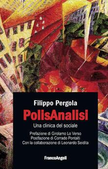 Warholgenova.it PolisAnalisi. Una clinica del sociale Image