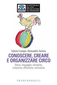 Voluntariadobaleares2014.es Conoscere e organizzare circo. Storia, linguaggio, discipline, creazione, diffusione, normativa Image