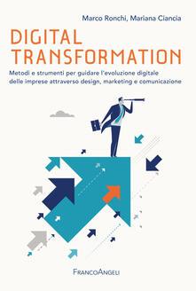 Equilibrifestival.it Digital transformation. Metodi e strumenti per guidare l'evoluzione digitale delle imprese attraverso design, marketing e comunicazione Image