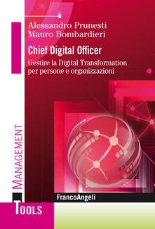 Criticalwinenotav.it Chief digital officer. Gestire la digital transformation per persone e organizzazioni Image
