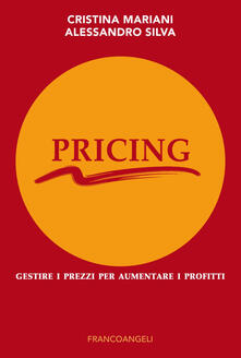 Parcoarenas.it Pricing. Gestire i prezzi per aumentare i profitti Image