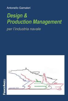Ristorantezintonio.it Design & production management per l'industria navale Image