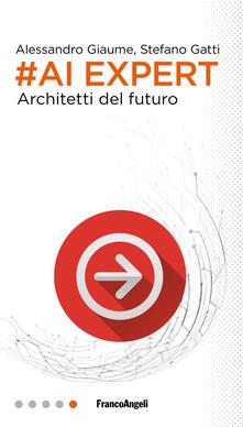 Winniearcher.com #AI expert. Architetti del futuro Image