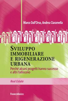 Camfeed.it Sviluppo immobiliare e rigenerazione urbana. Perché alcuni progetti hanno successo e altri falliscono Image
