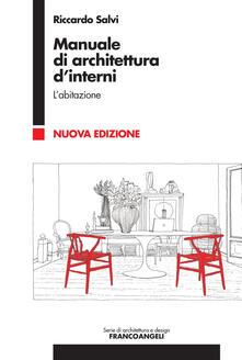 Manuale di architettura dinterni. Vol. 1: abitazione, L..pdf