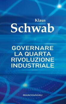 Criticalwinenotav.it Governare la quarta rivoluzione industriale Image