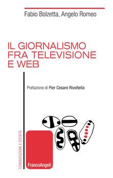 Amatigota.it Il giornalismo tra televisione e web Image