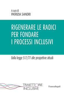 Voluntariadobaleares2014.es Rigenerare le radici per fondare i processi inclusivi. Dalla legge 517/77 alle prospettive attuali Image