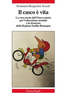 Winniearcher.com Il casco è vita. La vera storia dell'Osservatorio per l'educazione stradale e la sicurezza della Regione Emilia-Romagna Image