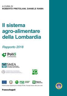 Amatigota.it Il sistema agro-alimentare della Lombardia. Rapporto 2018 Image